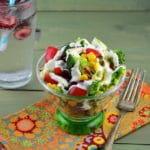 Raw broccoli salad recipe #vegan #vegetarian #salad #memorialDay #vegetarian #broccoli #recipe