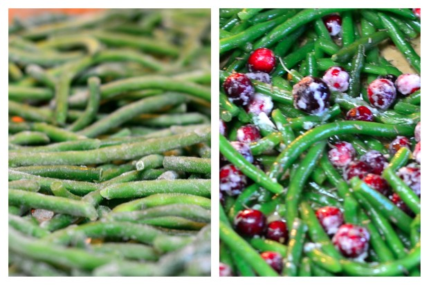green beans, cranberries, dukkah, thanksgiving, hanukkah, chanukah, thanksgivukkah, gluten free, vegan, vegetarian, kosher,