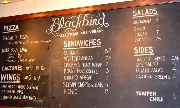 Blackbird Pizzeria #philadelphia #Pizza #MyHomeTownGuide