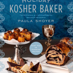 Holiday Kosher Baker, hamantaschen, passover,