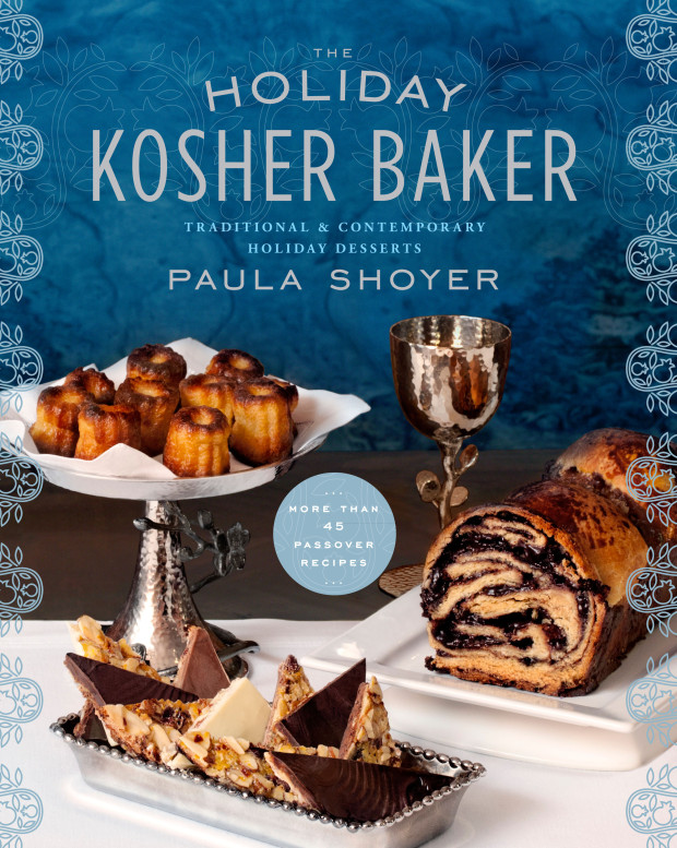 Holiday Kosher Baker, hamantaschen, passover,