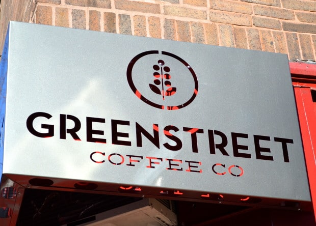 GreenStreet Coffee #philadelphia #coffee #MyHomeTownGuide