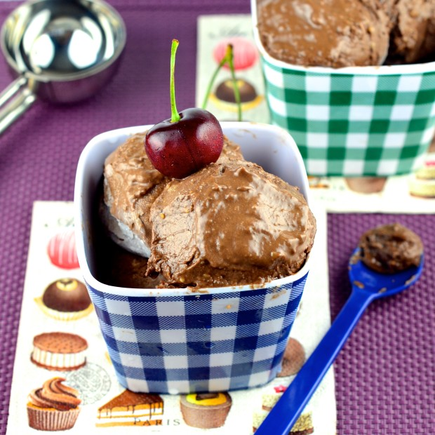 Vegan Chocolate peanut butter ice cream #vegan #noSugarAdded #glutenFree #paleo #kosher #chocolate #peanutButter