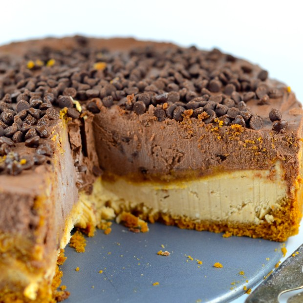 Vegan Chocolate Cheesecake Recipe Silken Tofu