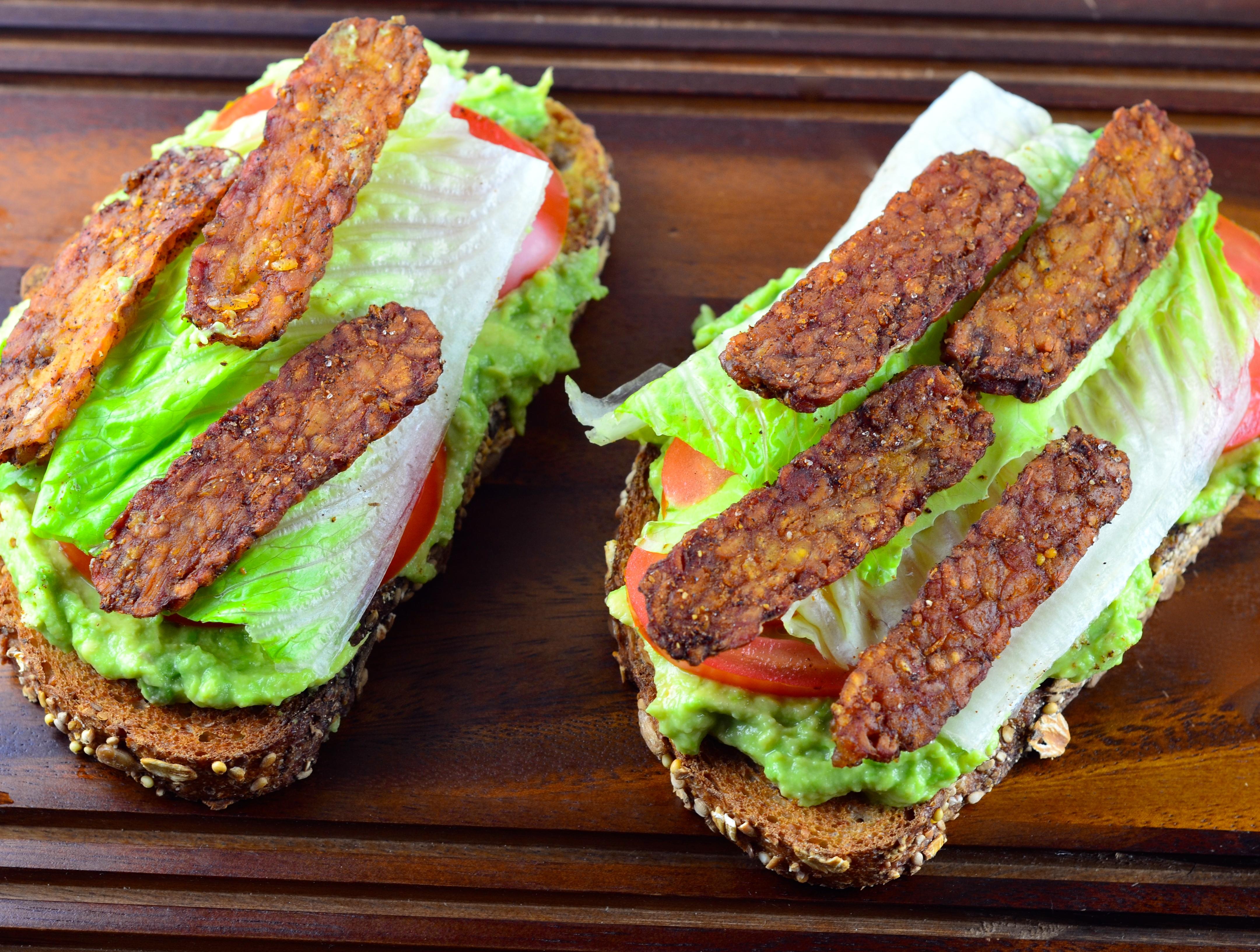 TLT Sandwich Recipes — Dishmaps