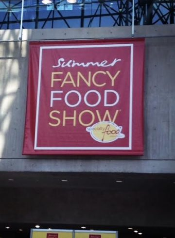 2014 Summer Fancy Food Show Faves