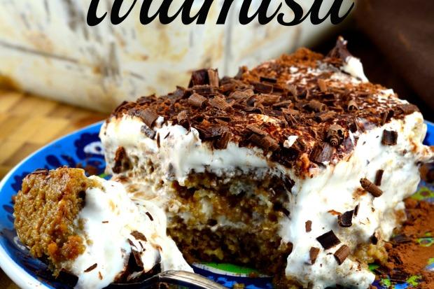 Vegan Tiramisu #dessert #tiramisu #vegan #coffee #holidays #chocolate