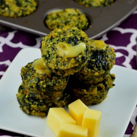 Cheese, spinach and quinoa bites #quinoa #Cheese #Spinach #breakfast #lunch #dinner #appetizer #bites