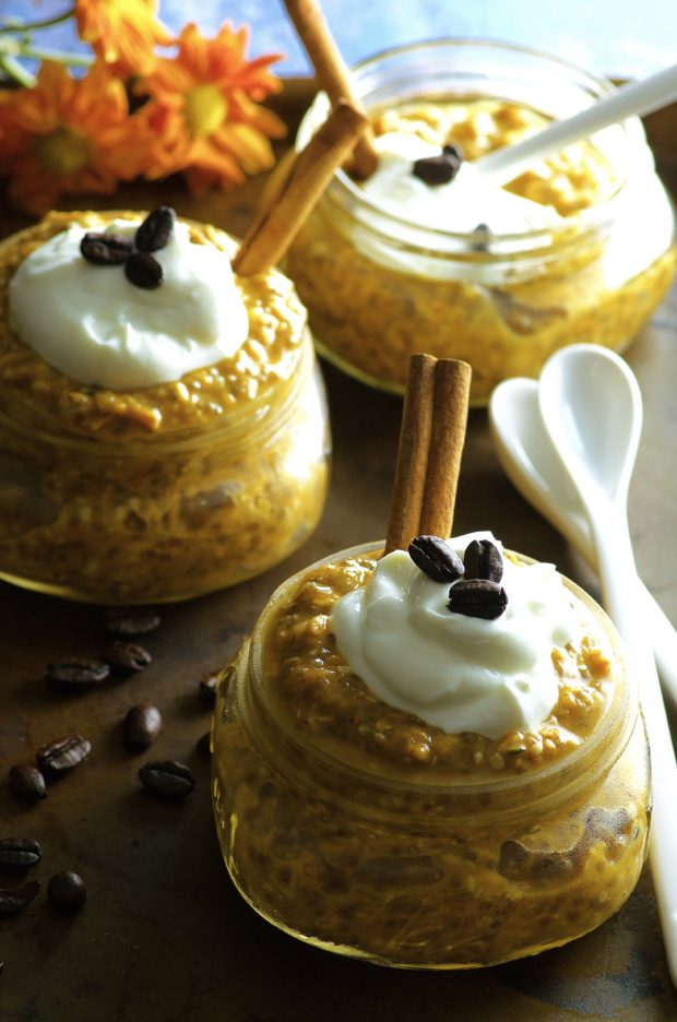 Have your favorite Coffee and eat it too, with a nutritious and satisfying breakfast.