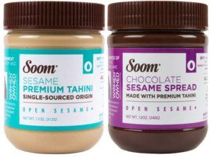 soom-tahini