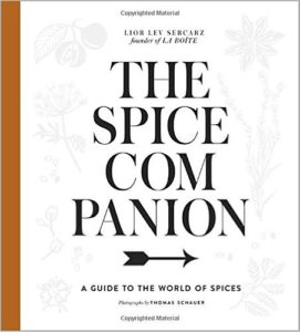 spice-companion