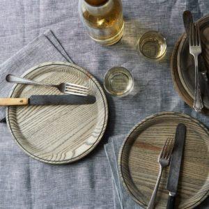 wood-plates
