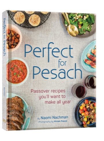 Apricot Nut Passover Cookies and Perfect for Pesach Cookbook Review