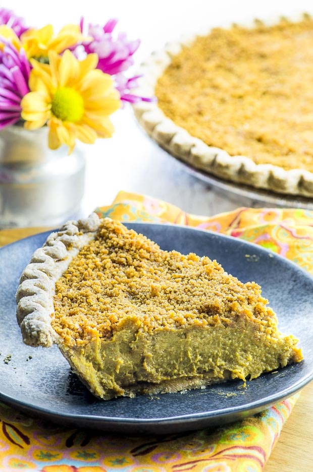How To Use Food Processor To Make Pumpkin Pie Filling