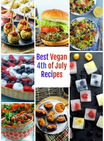 17 Of Our Best 4th of July Recipes