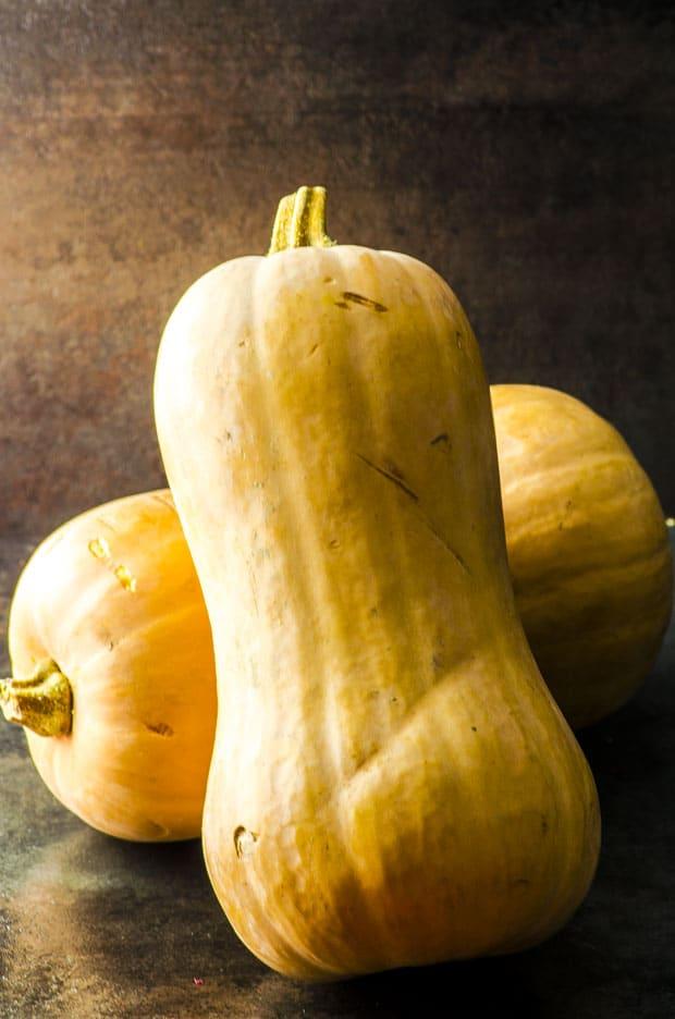 2 butternut squash