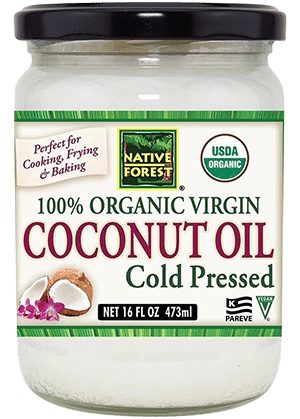 Native Forest® Organic Virgin Coconut Oil i