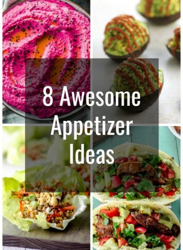 8 Awesome Appetizer Ideas For The Big Game