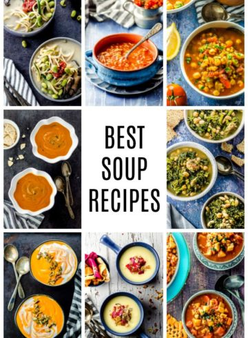 15 Of Our Best Soup Recipes