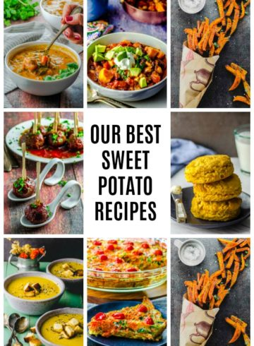 11 Of Our Best Sweet Potato Recipes